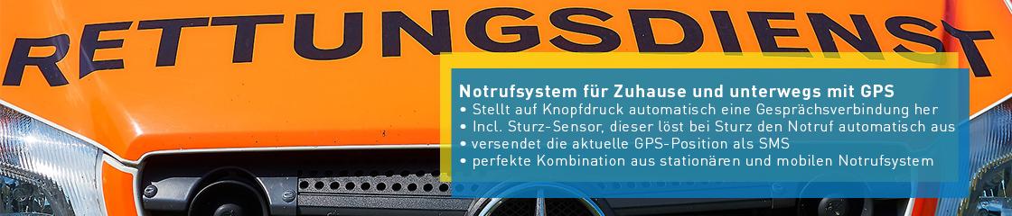 Notrufsystem NR-03