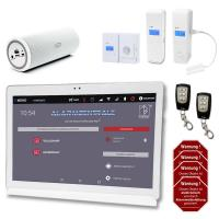 Alarmtab - the first digital security system with the best value for money on the market