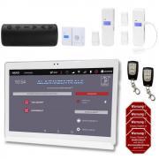 Alarmtab - die erste digitale Sicherheitsanlage mit dem besten Preis-Leistungsverhältnis auf dem Markt