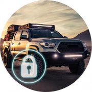 Fahrzeug-Überwachung