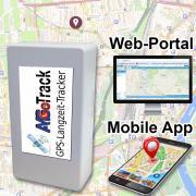 GPS-Ortungssystem ohne Fahrzeug-Alarmsystem