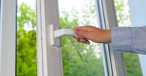 Haus- und Wohnungseinbrüche - So schreckt man Täter ab