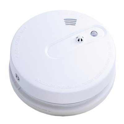 SmokeTab Fire Alarm Panel with Wireless Smoke Detector