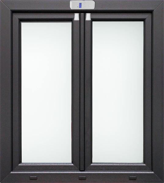 Tür-/Fenstersensor FK-02 mit Kippüberwachung