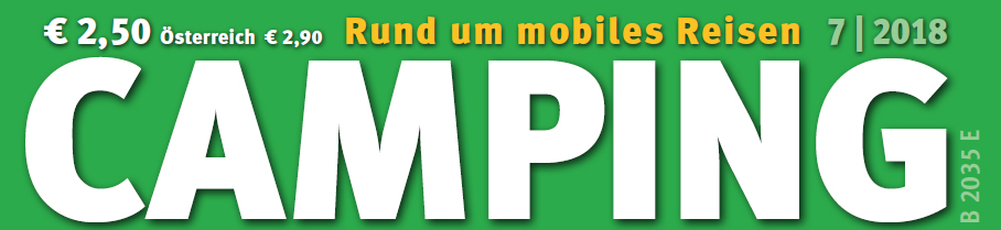 Camping - Rund um mobile Reisen