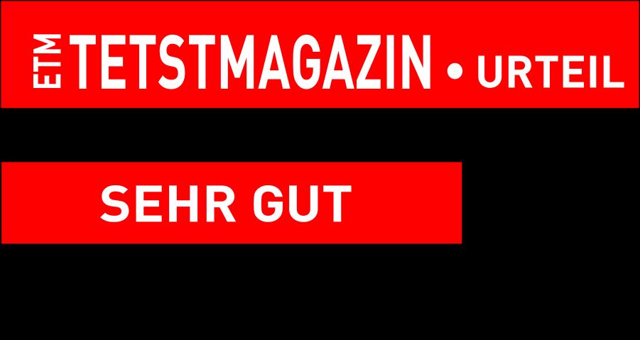 ETM Testmagazin Logo AlarmTab