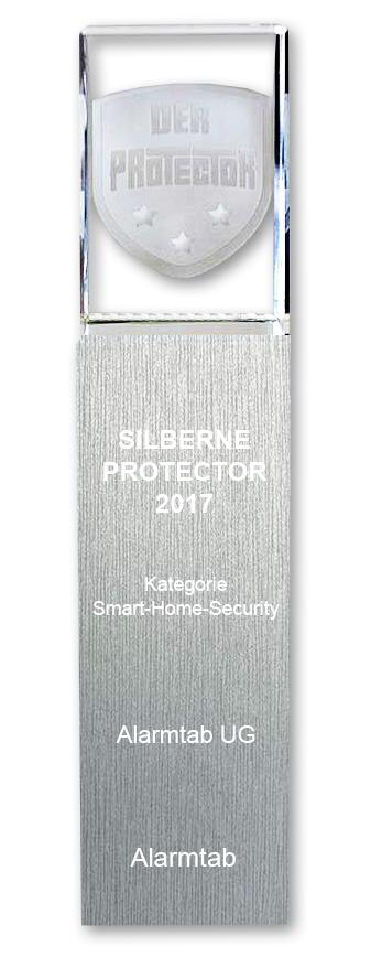 Protector Award