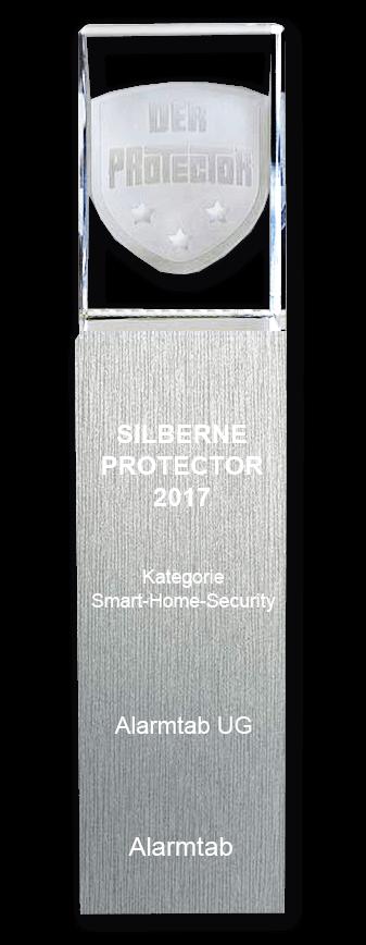 awardsiverprotectoralarmtab