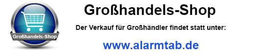 Alarmtab Großhandels-Shop Shop