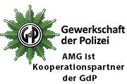 Gewerkschaft der Polizei Logo