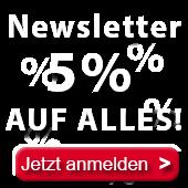 Newsletter 10% auf alles AMG Sicherheitstechnik
