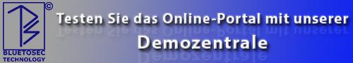 Klicken Sie hier um das kostenlose Alarmtab Online Portal zu testen.