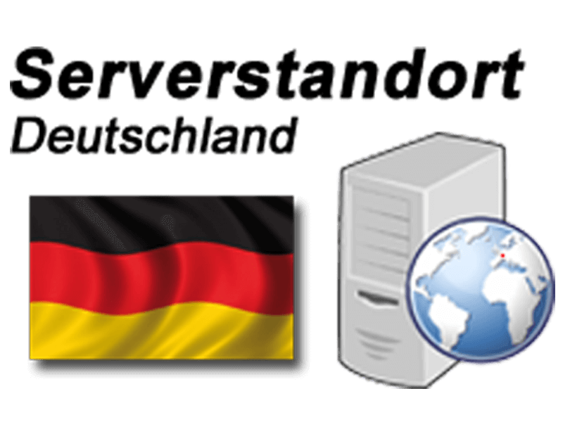 Deutscher Server WLAN-DVR AMGoCam