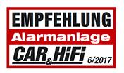 Testbericht Car&Hifi