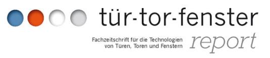 tuer-tor-fenster-report-logo